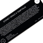 Sydney Grace On the Horizon (Deep) Temptalia Eyeshadow Palette