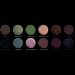 Sydney Grace x Temptalia On the Horizon | The Arrangement + Combinations