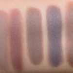Sydney Grace Comparisons: Cool Brown, Eastern Rise, Parallax (Deep), Officer, Grounds