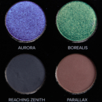 Sydney Grace Quintessence (Deep) Temptalia Eyeshadow Palette
