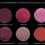 Sydney Grace Radiant Reflection (Deep) Temptalia Eyeshadow Palette