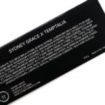 Sydney Grace Radiant Reflection (Light) Temptalia Eyeshadow Palette