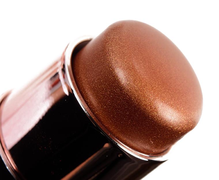 Anastasia Cognac Diamond Stick Highlighter Review & Swatches