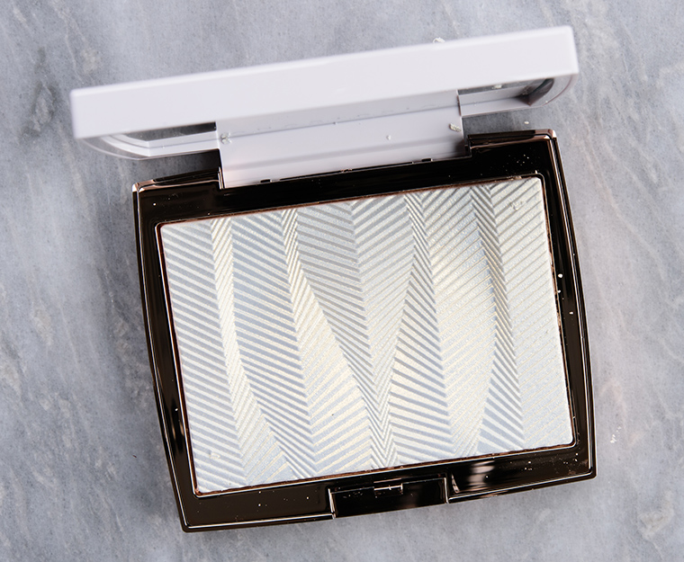 Anastasia Iced Out Powder Highlighter Review & Swatches