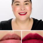 Bite Beauty Beetroot Power Move Hydrating Soft Matte Lipstick