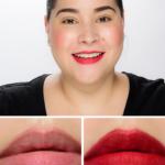 Bite Beauty Cayenne Power Move Hydrating Soft Matte Lipstick