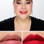 Bite Beauty Hot Tomato Power Move Hydrating Soft Matte Lipstick
