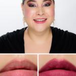 Bite Beauty Pluot Power Move Hydrating Soft Matte Lipstick