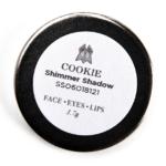 Clionadh Cookie Shimmer Metallic Eyeshadow
