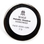 Clionadh Magz Metallic Eyeshadow