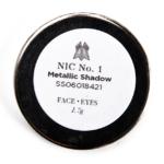 Clionadh Nic No 1 Metallic Eyeshadow