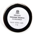 Clionadh Shani Shimmer Metallic Eyeshadow
