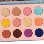 ColourPop Cabana Club 12-Pan Pressed Powder Shadow Palette