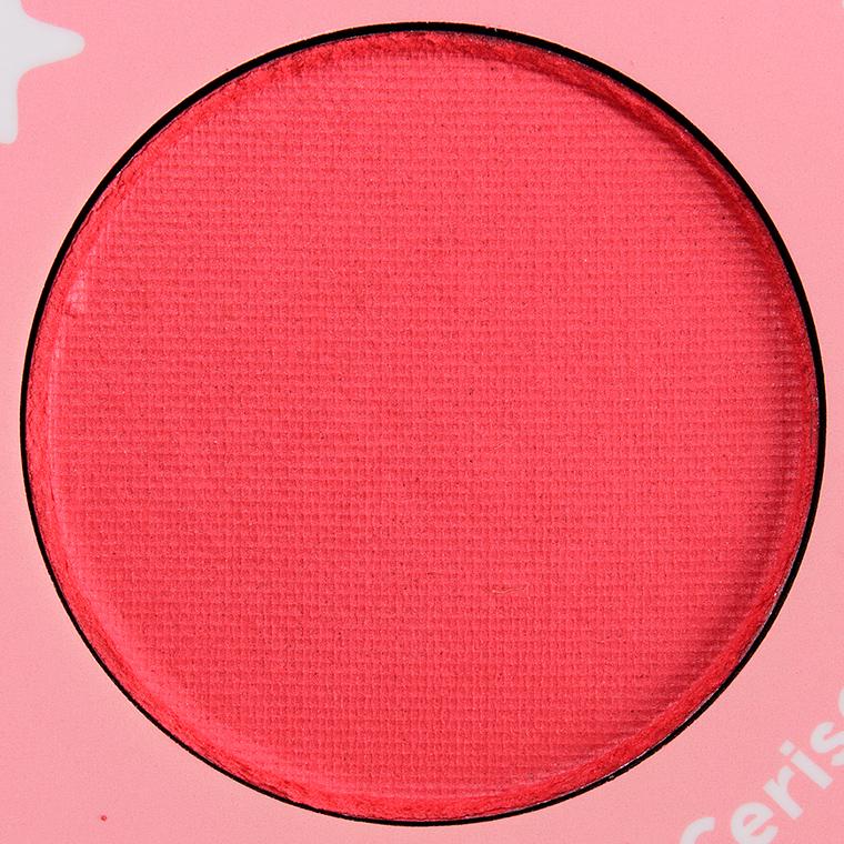ColourPop Cerise Pressed Powder Pigment