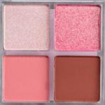 ColourPop Extra Toppings Pressed Powder Shadow Quad