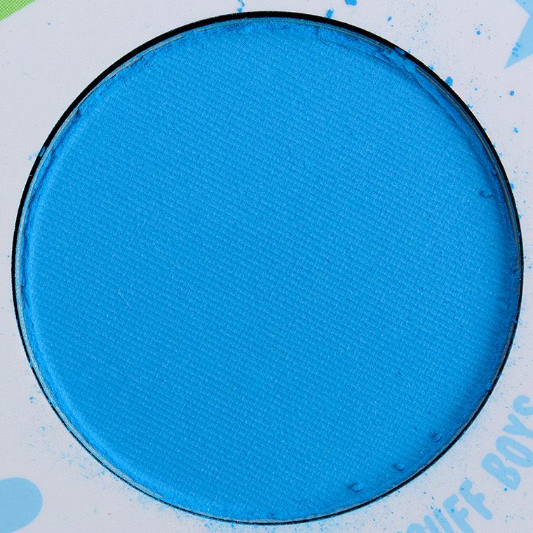 ColourPop Rowdyruff Boys Pressed Powder Shadow