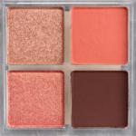 ColourPop Triple Scoop Pressed Powder Shadow Quad