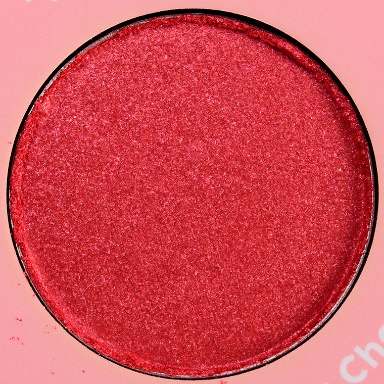 ColourPop Very Cherry Pressed Powder Pigment