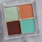 ColourPop Waffle Cone Pressed Powder Shadow Quad