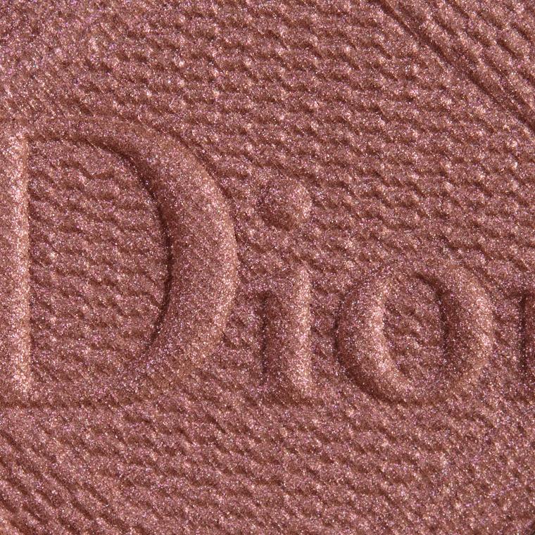 Dior Golden Day #3 High Colour Eyeshadow