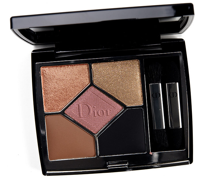 Dior Golden Day (569) 5 Couleurs Couture Eyeshadow Palette