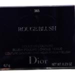 Dior New World (365) Rouge Blush
