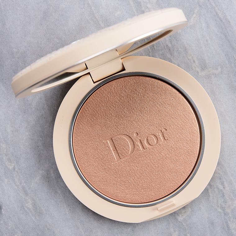 Dior Nude Glow (01) Dior Forever Couture Luminizer