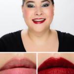 Giorgio Armani Attitude (602) Lip Power Satin Lipstick