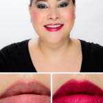 Giorgio Armani Brave (506) Lip Power Satin Lipstick