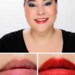 Giorgio Armani Friendly (301) Lip Power Satin Lipstick