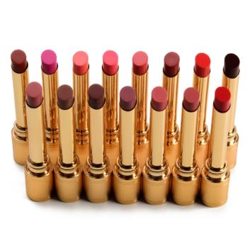 Gucci Brilliant Glow Lipstick Swatches