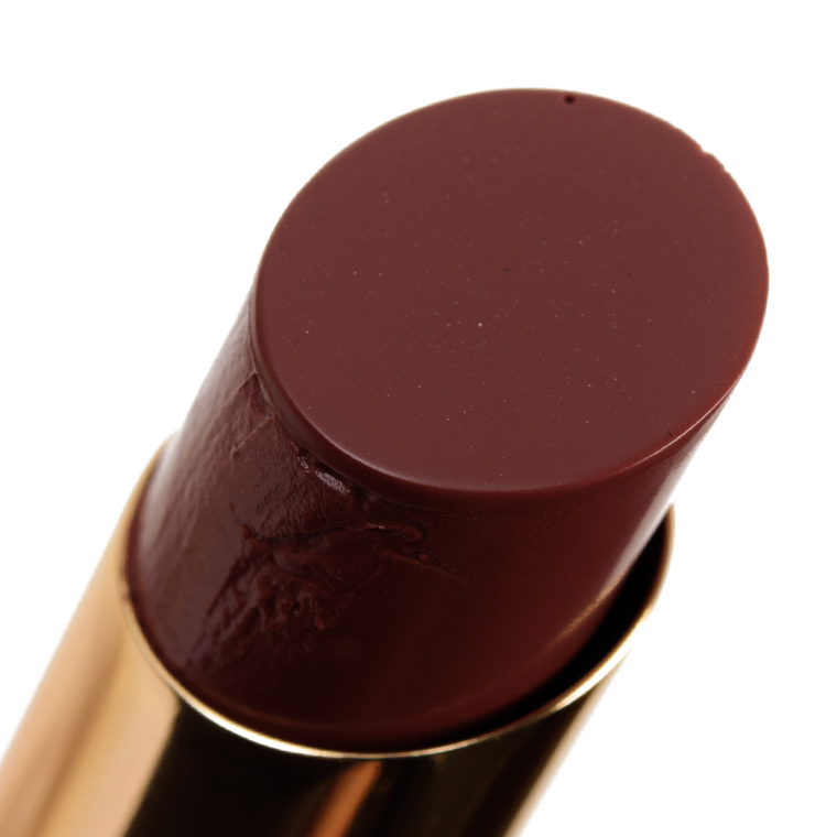 Gucci Beauty Peggy Taupe (204) Brilliant Glow Care Lipstick