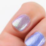 ILNP Drive-In Holographic Jelly Nail Polish