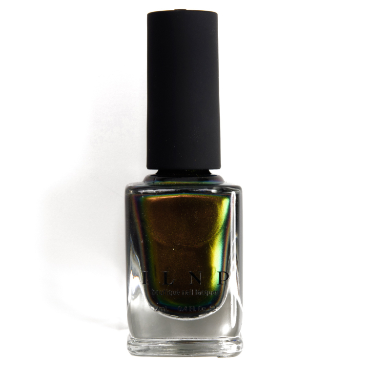 ILNP Highline, Mutagen (H), Reminisce Nail Polishes Reviews & Swatches