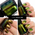 ILNP Highline Ultra Chrome Nail Polish