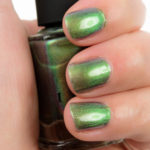 ILNP Mutagen (H) Holographic Ultra Chrome Nail Polish