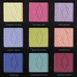 Lethal Cosmetics Lethal is Dead 9-Pan Eyeshadow Palette