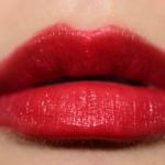 MAC Glossed and Found Lustreglass Sheer-Shine Lipstick