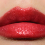 MAC Lady Bug Lustreglass Sheer-Shine Lipstick