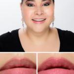 MAC Sellout Lustreglass Sheer-Shine Lipstick