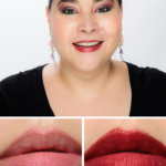 MAC Spice It Up Lustreglass Sheer-Shine Lipstick
