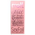 Melt Cosmetics Fetish SexFoil Liquid Highlighter
