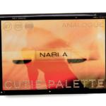 NABLA Cosmetics Analogue Cutie Palette