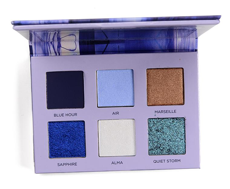 NABLA Cosmetics Midnight Cutie Palette