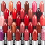 MAC Lustreglass Sheer-Shine Lipstick Now Available!
