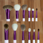 Sonia G. The Lotus Brush Set Launches July 14th