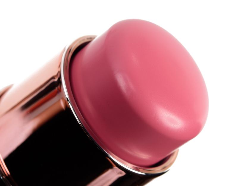 Anastasia Pink Dahlia Stick Blush Review & Swatches