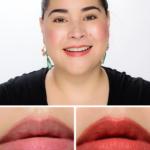 Chanel Beige Confidentiel (82) Rouge Allure Laque (2020)