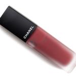 Chanel Brun Mysterieux (848) Rouge Allure Ink Matte Liquid Lip Colour