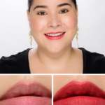 Chanel Rouge Distinctif (842) Rouge Allure Ink Matte Liquid Lip Colour
